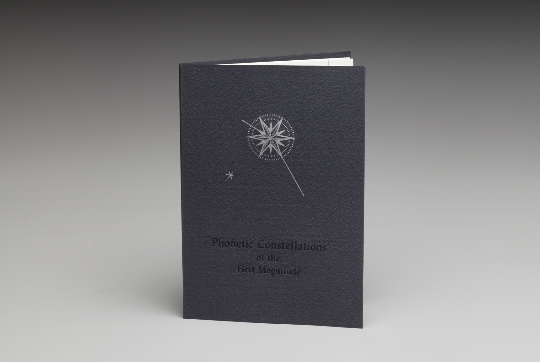 phonetic constellations of the first magnitude